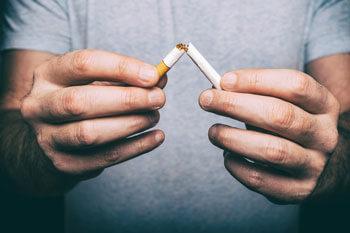 Smoking Teeth
